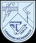 Turnverein Langenei-Kickenbach 1920 e.V. Logo